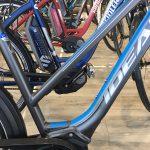 Die neuen E-Bikes sind da!